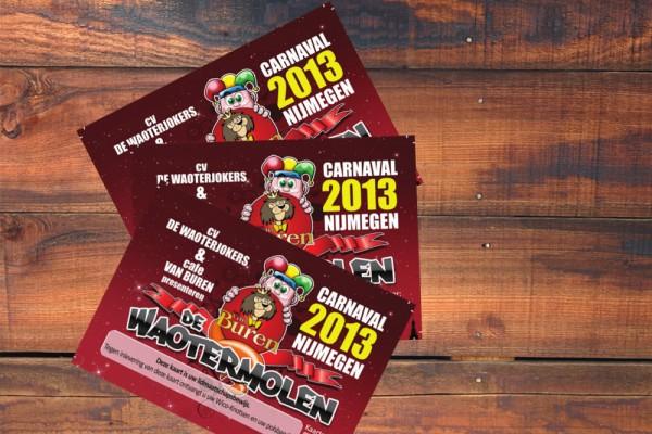 Carnaval Nijmegen