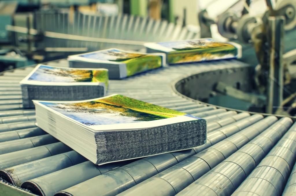 Drukwerk & Print brochures doetinchem achterhoek