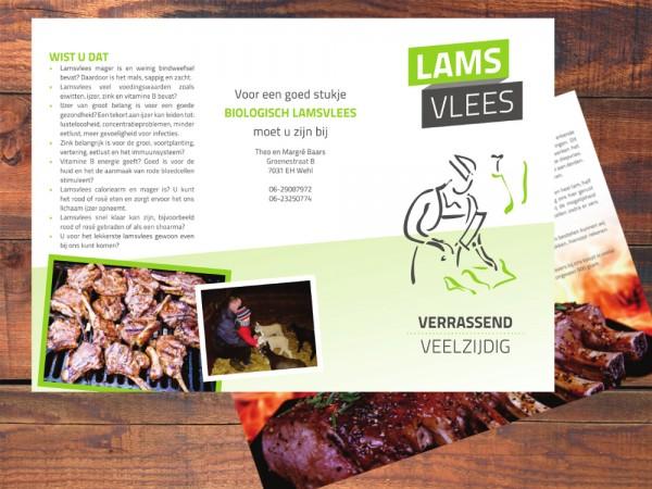 Lams Vlees