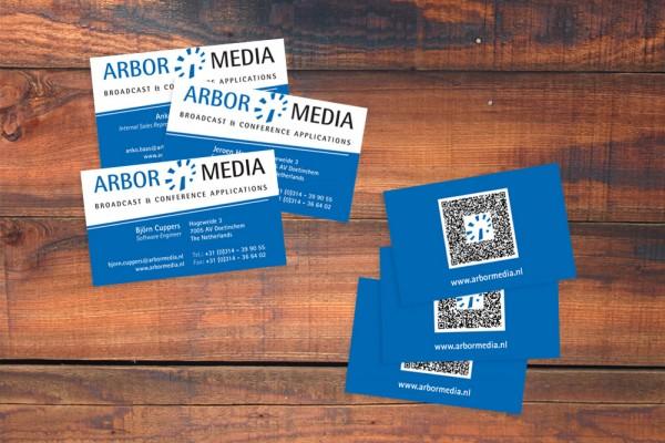 Arbor Media