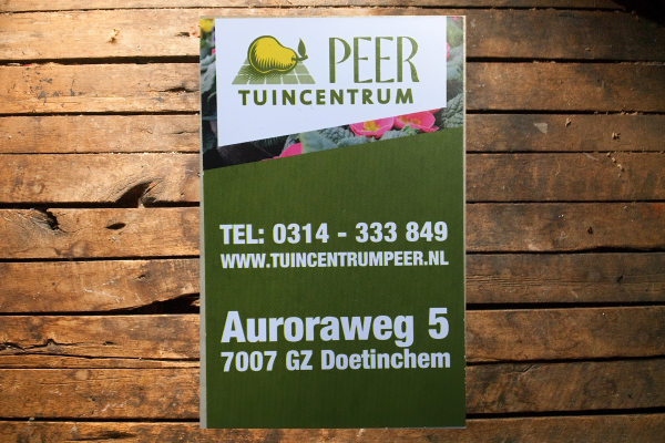 Tuincentrum Peer