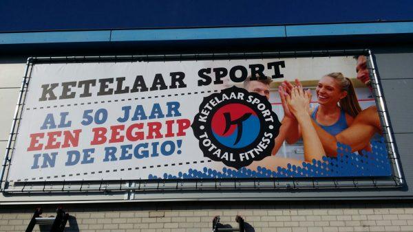 Spandoek Ketelaar Sport