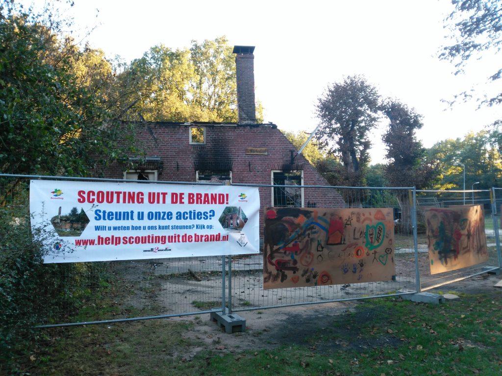Spandoek Scouting Doetinchem