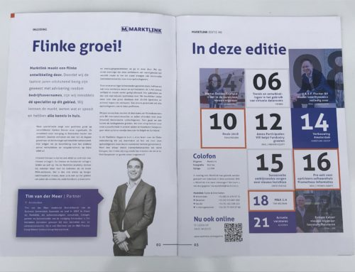 Magazine Marktlink