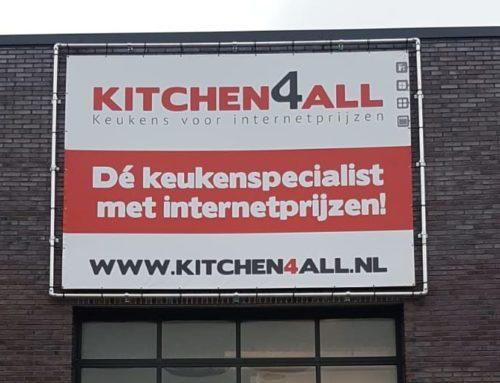 Gevelaankleding Kitchen4all