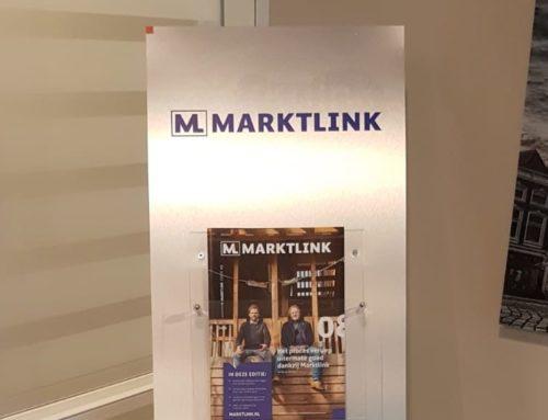 Folderhouder Marktlink