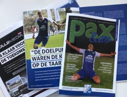 Magazine Pax & Zo