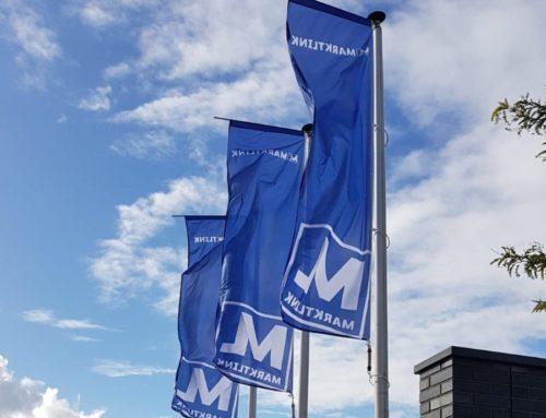 Vlaggen Marktlink