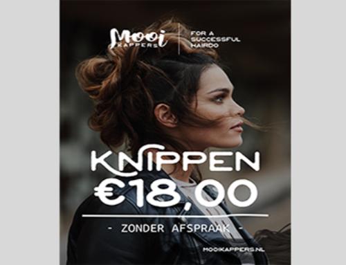 Posters Mooi Kappers