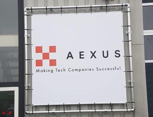 Spandoek Aexus