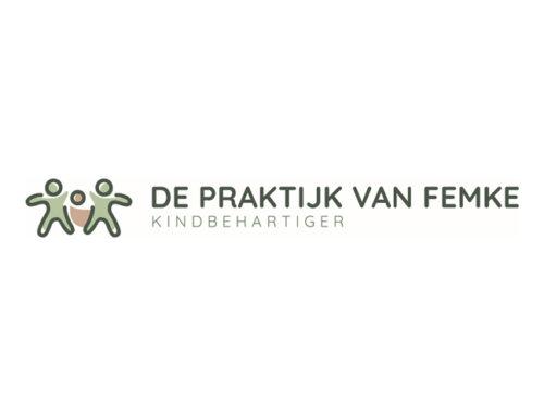 Logo De Praktijk van Femke