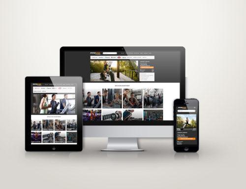 Website Innovex