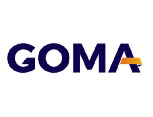 Logo GOMA