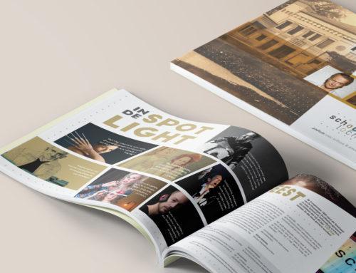 Brochure Schouwburg Lochem