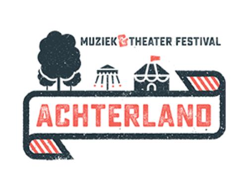 Logo Achterland