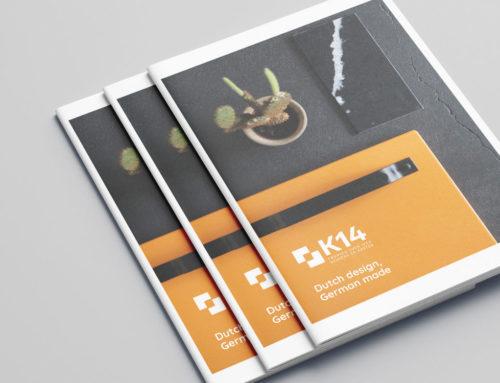 Magazine K14