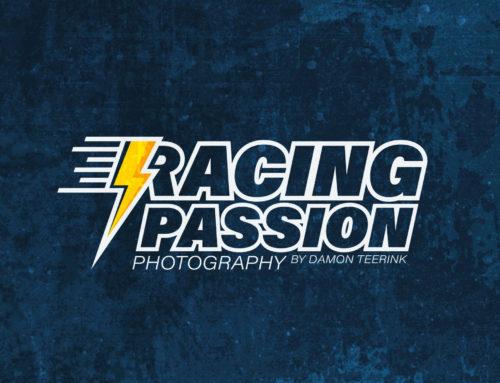 Logo Racing Passion