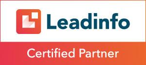 Leadinfo Certified Partner - Mull2media